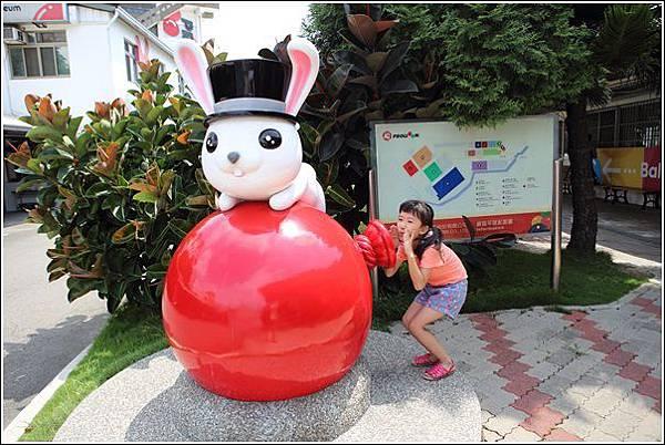 台灣氣球博物館 (5)