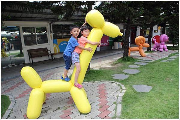 台灣氣球博物館 (11)