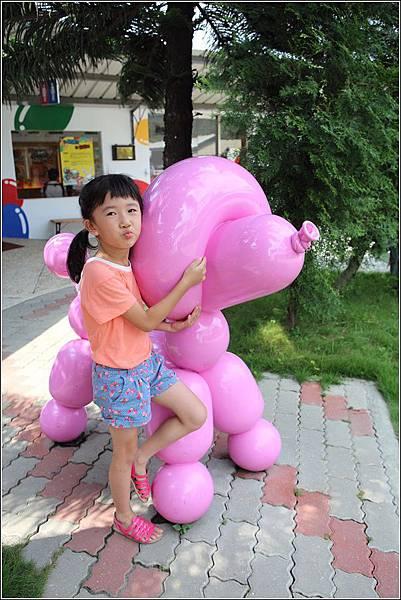 台灣氣球博物館 (12)