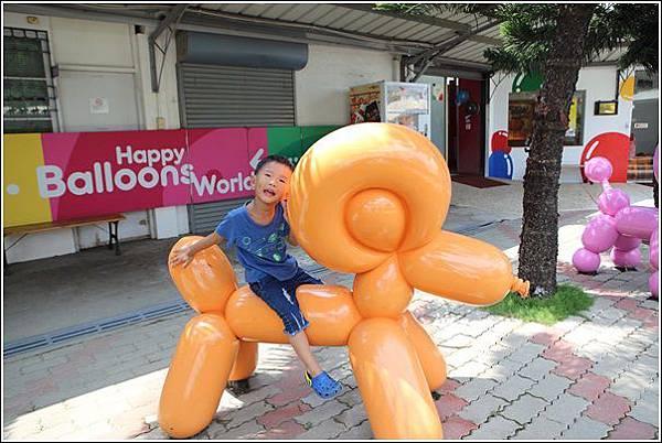 台灣氣球博物館 (13)
