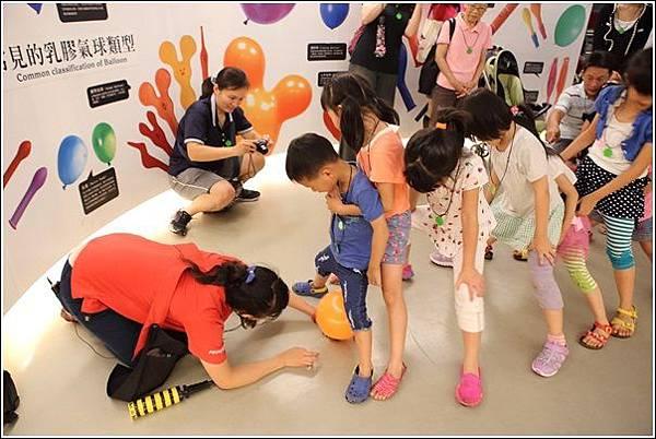 台灣氣球博物館 (33)