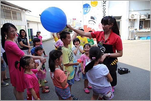 台灣氣球博物館 (37)