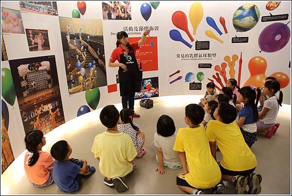 台灣氣球博物館 (62)