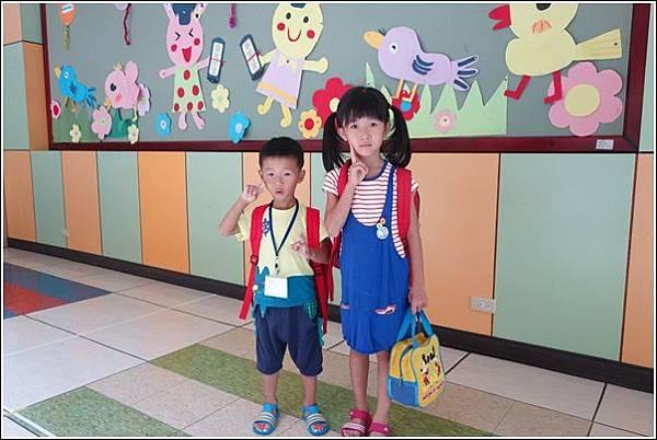 幼兒園第二天 (4)
