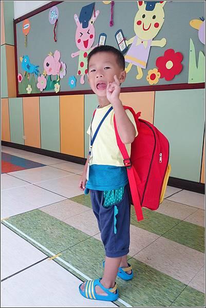 幼兒園第二天 (5)