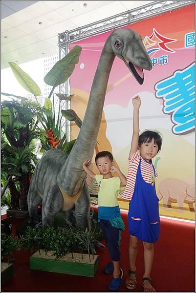 畫說恐龍 (6)