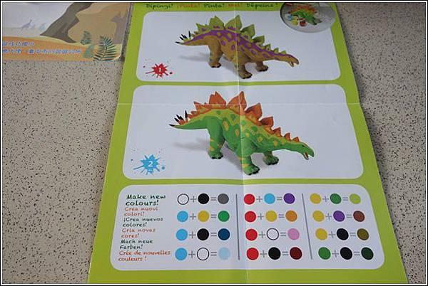 畫說恐龍 (24)