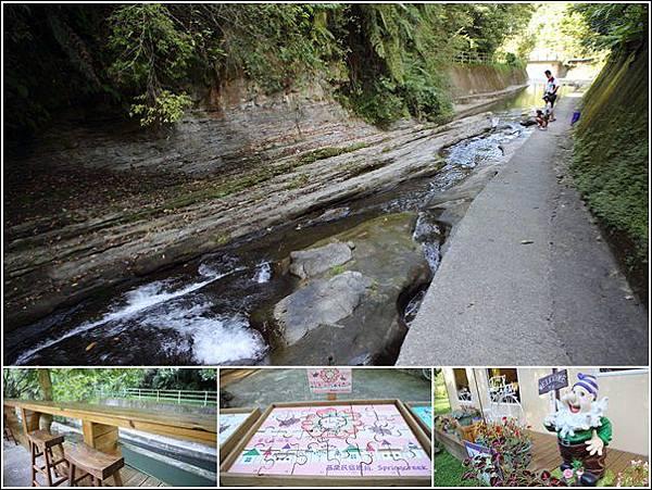 岩川戲水 (1)