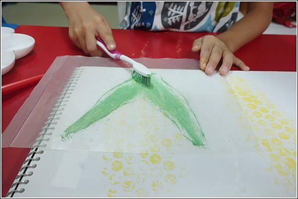 可愛玉米畫 (14)
