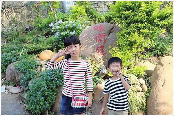 味衛佳柿餅觀光工廠 (2)