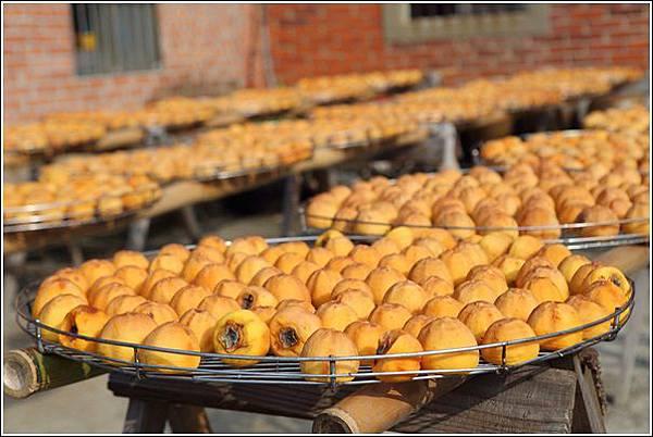 味衛佳柿餅觀光工廠 (6)