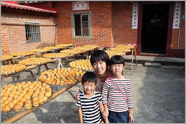 味衛佳柿餅觀光工廠 (10)