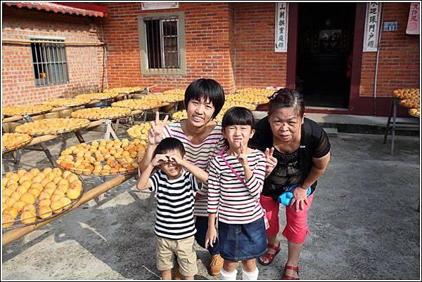 味衛佳柿餅觀光工廠 (11)