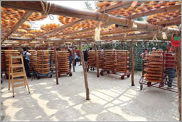 味衛佳柿餅觀光工廠 (12)