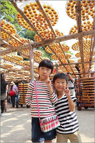 味衛佳柿餅觀光工廠 (13)