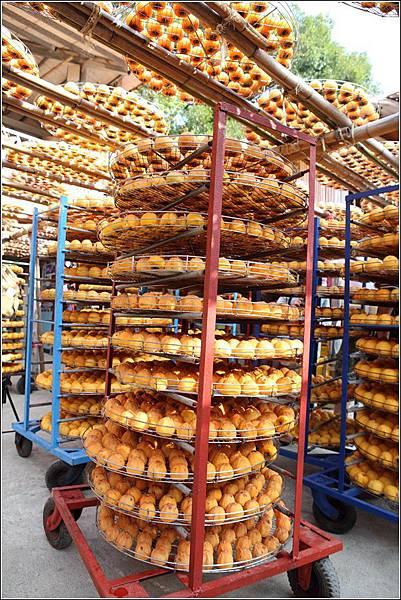 味衛佳柿餅觀光工廠 (15)