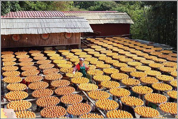 味衛佳柿餅觀光工廠 (24)