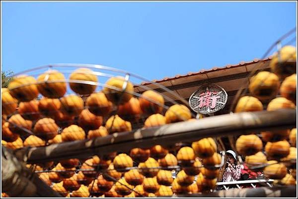 味衛佳柿餅觀光工廠 (26)