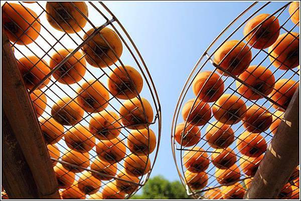 味衛佳柿餅觀光工廠 (27)