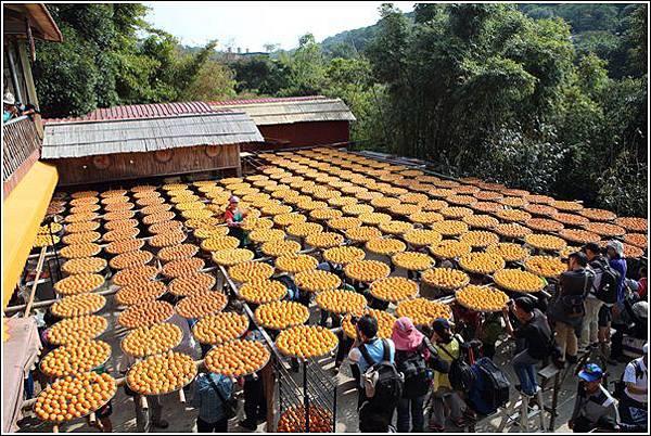味衛佳柿餅觀光工廠 (32)