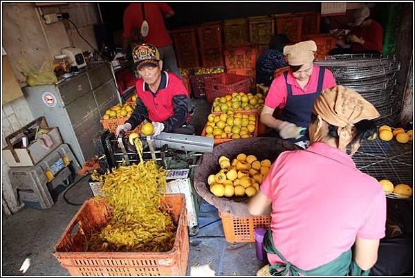味衛佳柿餅觀光工廠 (33)
