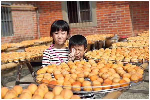 味衛佳柿餅觀光工廠 (43)