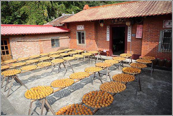 味衛佳柿餅觀光工廠 (47)