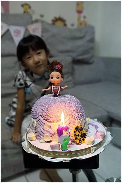 昕六歲生日 (6)