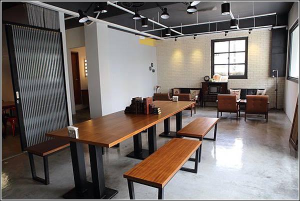 稞枓咖啡廚房 (32)