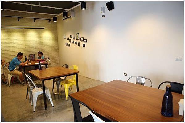 稞枓咖啡廚房 (36)