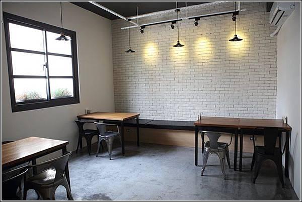 稞枓咖啡廚房 (40)