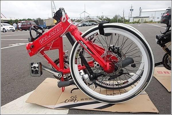 竹南濱海森林遊憩區自行車道 (3)