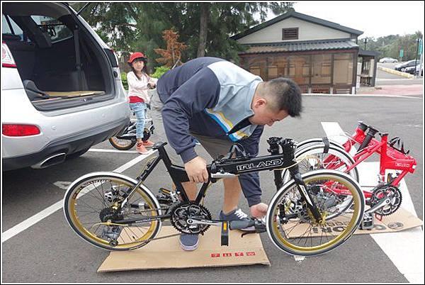 竹南濱海森林遊憩區自行車道 (4)