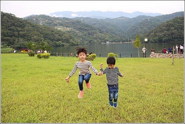 龍潭湖風景區 (8)