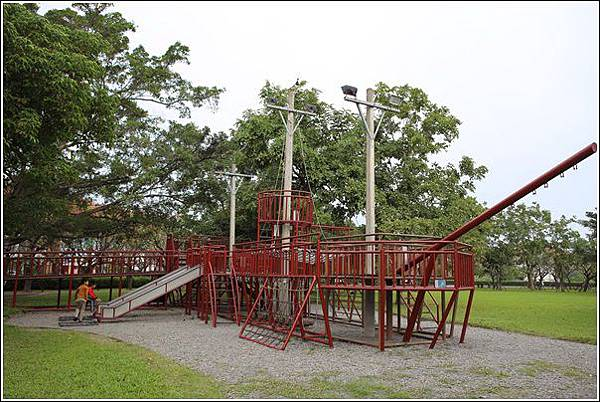 宜蘭運動公園 (4)