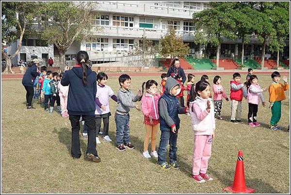 親子趣味運動會 (3)