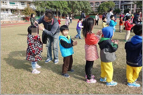 親子趣味運動會 (4)