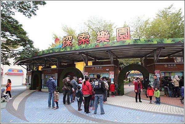 麗寶樂園 (2)