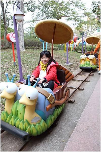 麗寶樂園 (8)
