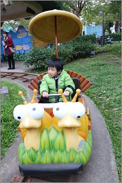 麗寶樂園 (9)