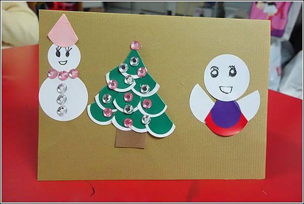 聖誕卡片 (18)