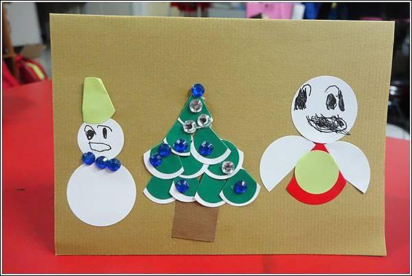 聖誕卡片 (19)