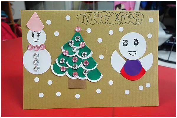 聖誕卡片 (21)