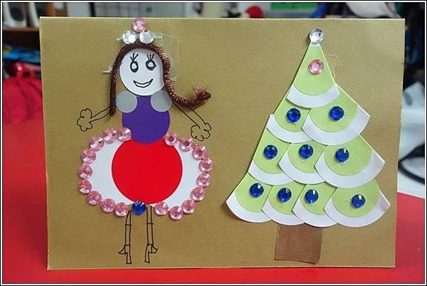 聖誕卡片 (24)