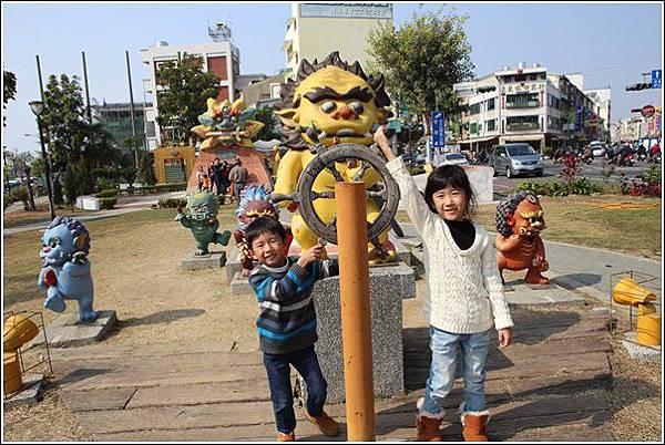 安平尋劍獅 (3)