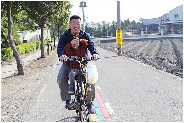 埔鹽自行車道 (6)