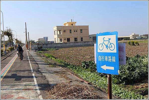 埔鹽自行車道 (7)