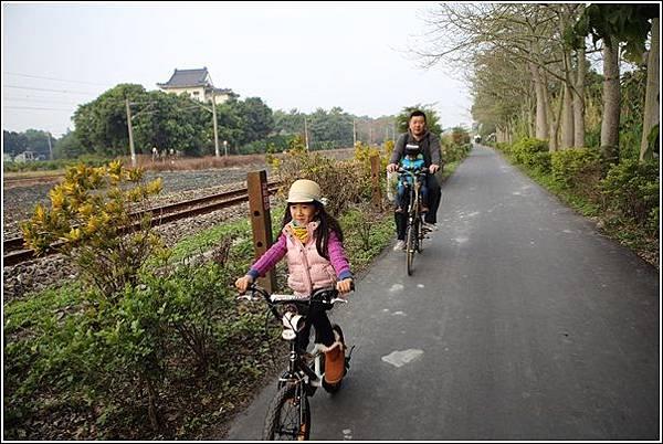 二水自行車道 (8)