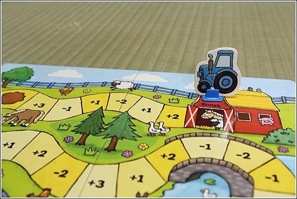 瘋狂農場桌遊 (12)