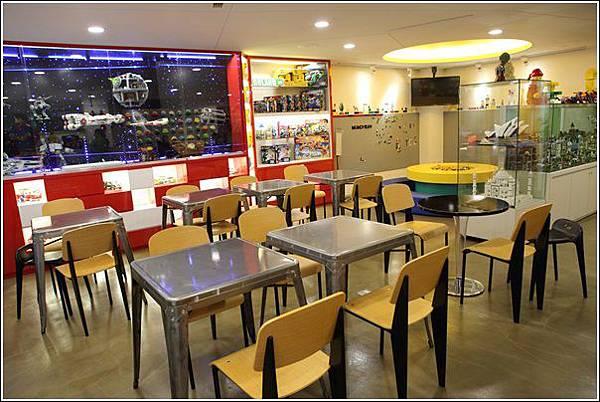 找樂子積木餐廳 (4)